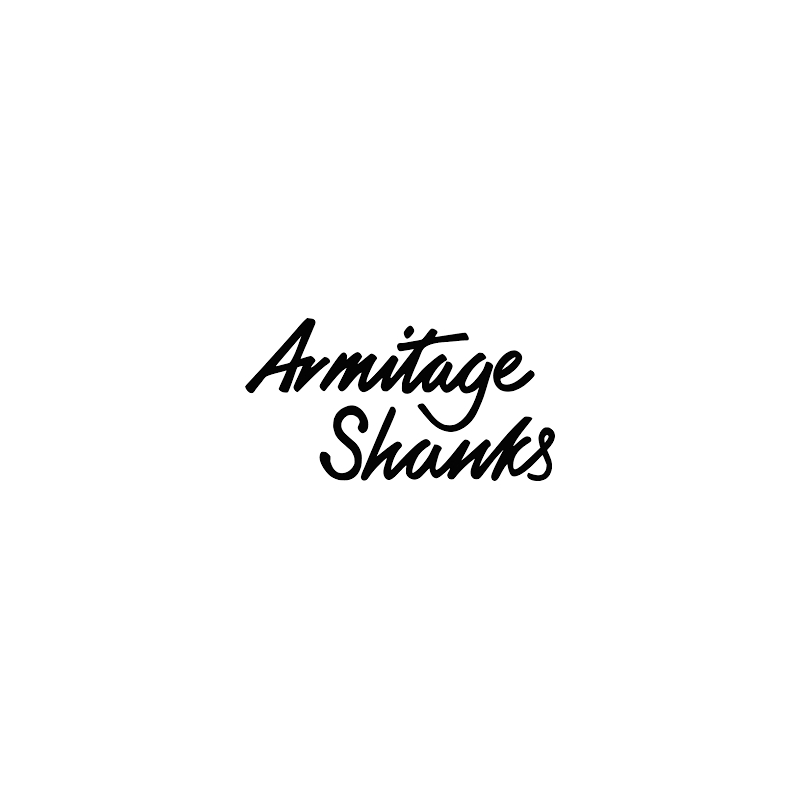 Armitage Shanks Contour 21 40x17 Back Rest S6481 Stainless Steel