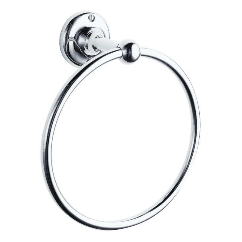 Bayswater Traditional Towel Ring