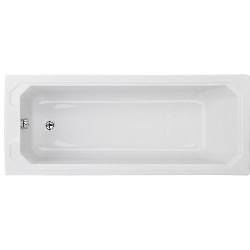 Bayswater Bathurst 1700mm x 700mm Single Ended Bath