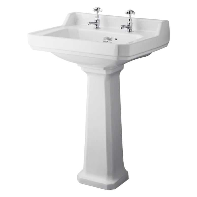 Bayswater Fitzroy Full Pedestal