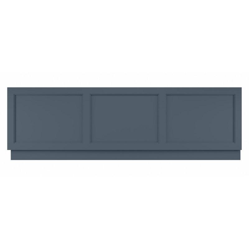 Bayswater Stiffkey Blue 1700mm Bath Front Panel