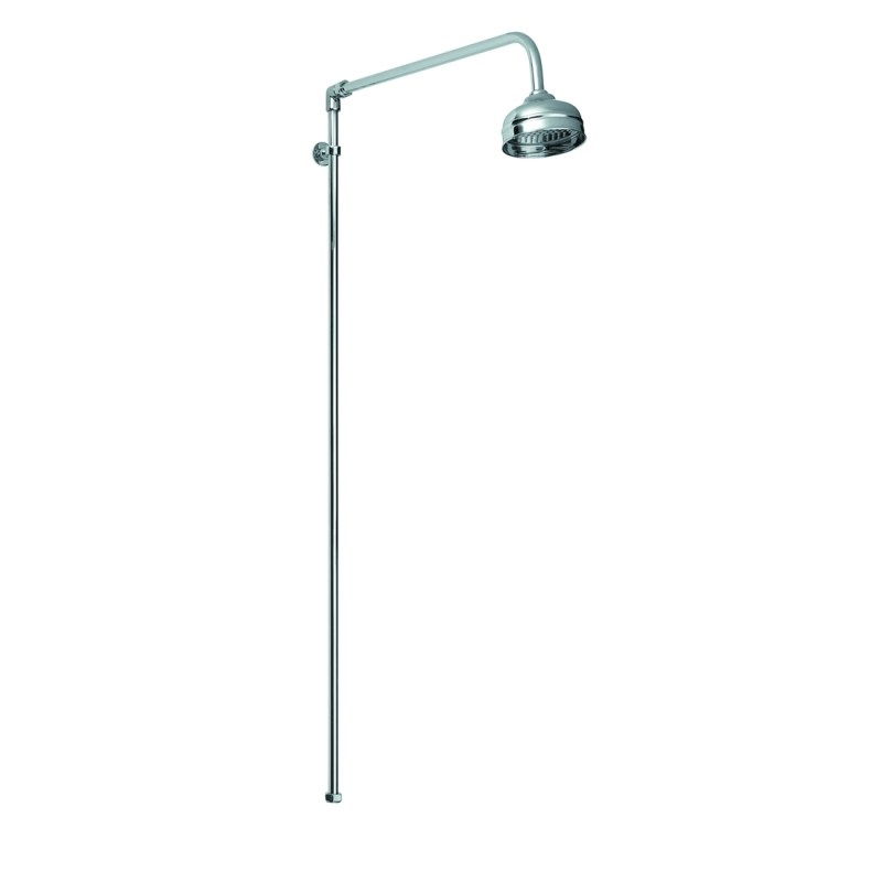 Bayswater Rigid Riser Kit with Swivel Spout