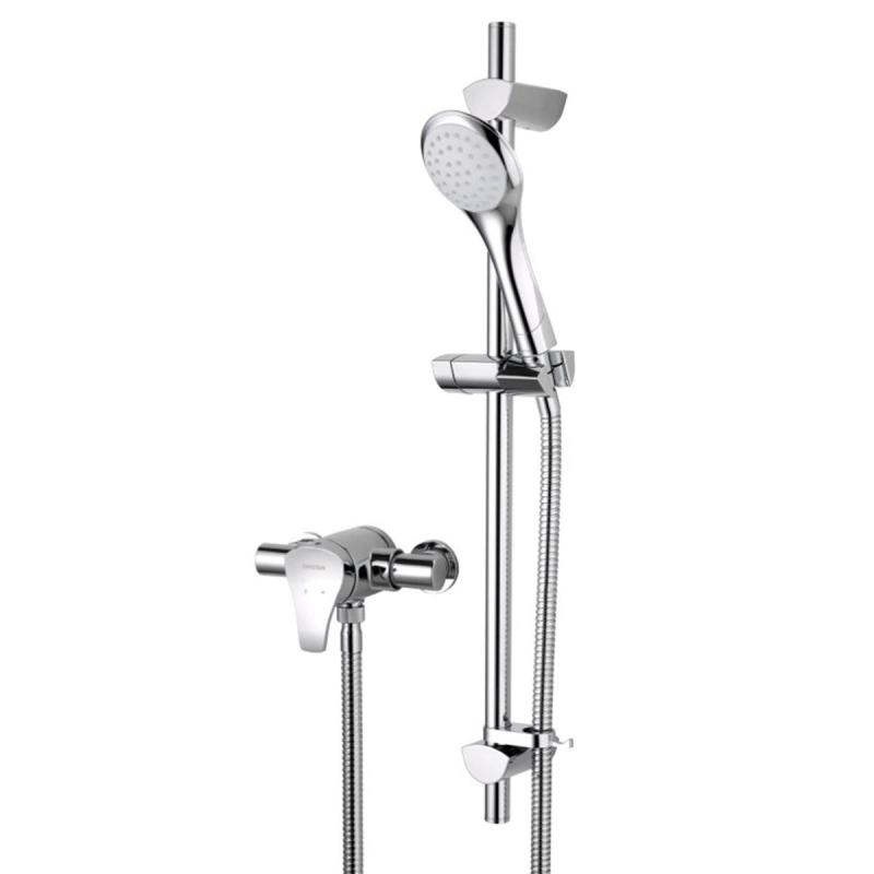 Bristan Capri2 Shower Valve Chrome