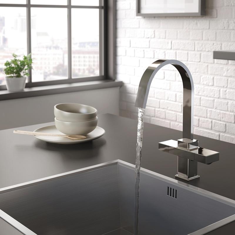 Bristan Chocolate Easyfit Sink Mixer