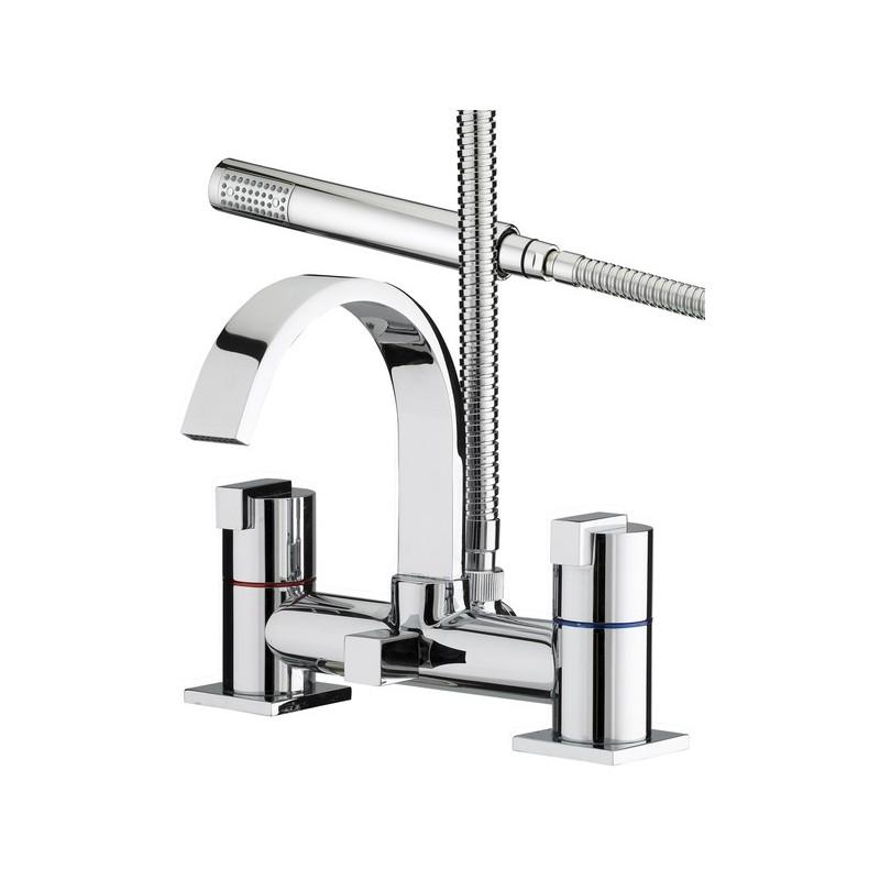 Bristan Chill Pillar Bath Shower Mixer