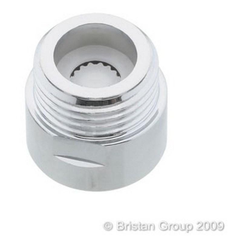 Bristan 4 Litres Per Minute Shower Outlet Flow Limiter
