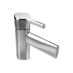 Bristan Flute Basin Mixer Chrome
