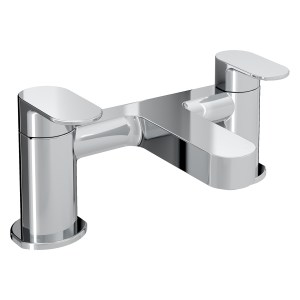 Bristan Frenzy Bath Filler Chrome