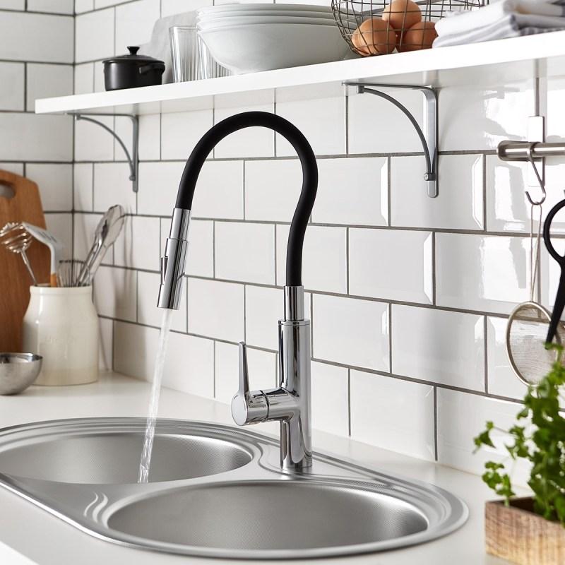 Bristan Gallery Flex Sink Mixer Tap