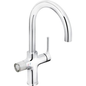 Bristan Rapid 4 in 1 Instant Boiling Water Tap