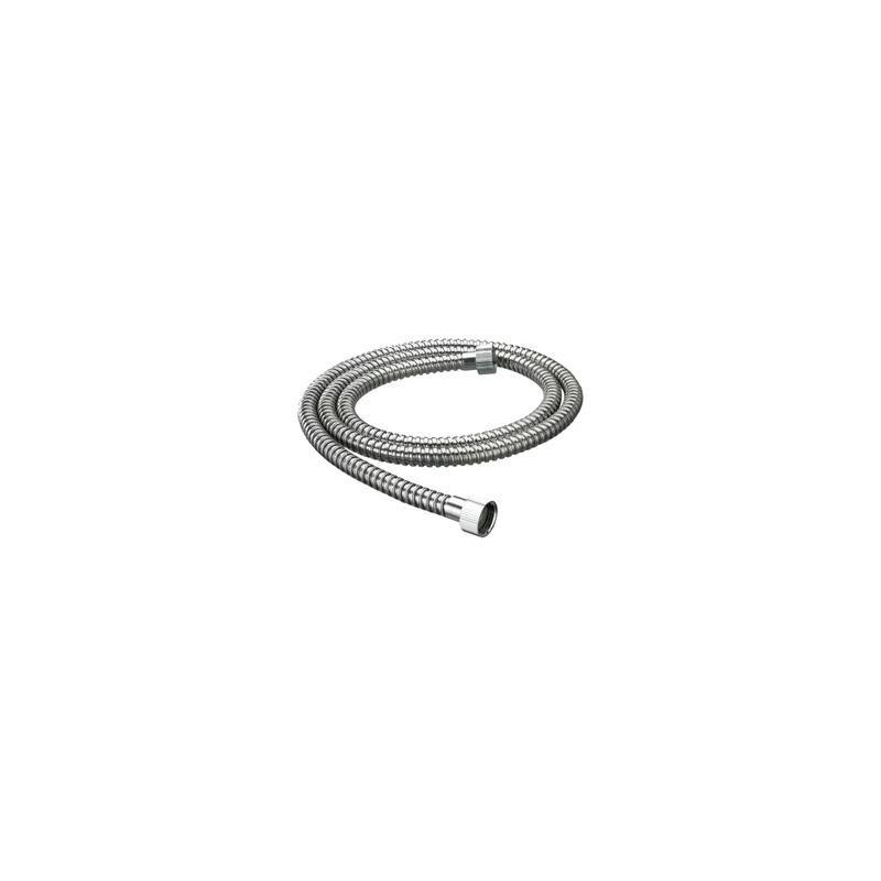 Bristan 1.75m Nut to Nut Standard Bore Shower Hose Chrome