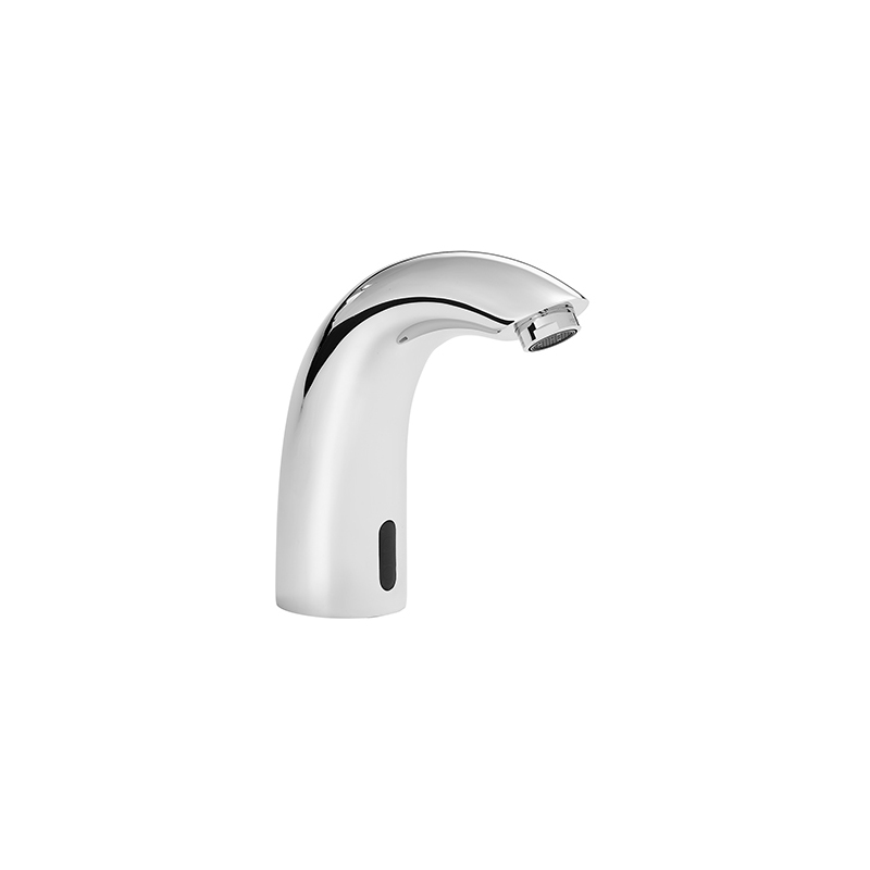 Bristan Infra Red Automatic Swan Basin Spout