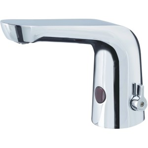 Bristan Infrared Temperature Control Automatic Basin Spout