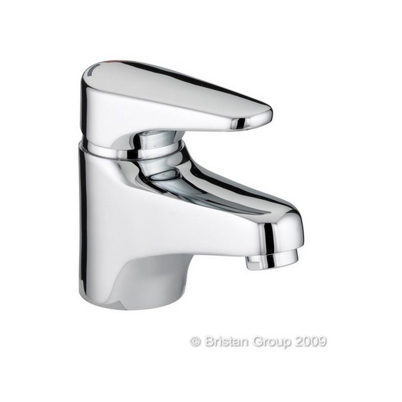 Bristan Jute Basin Mixer without Waste