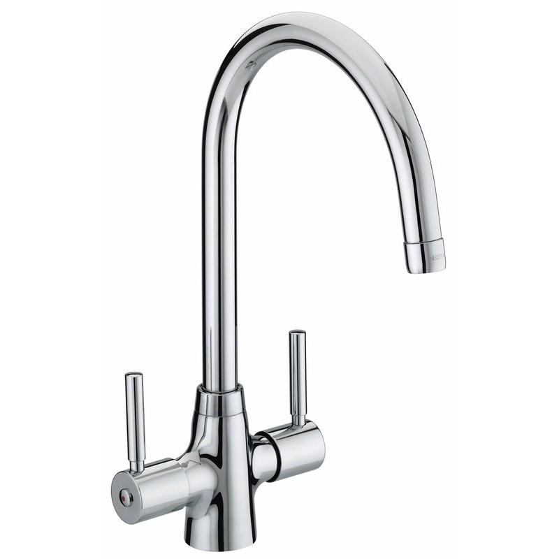 Bristan Monza Easyfit Mono Sink Mixer Chrome