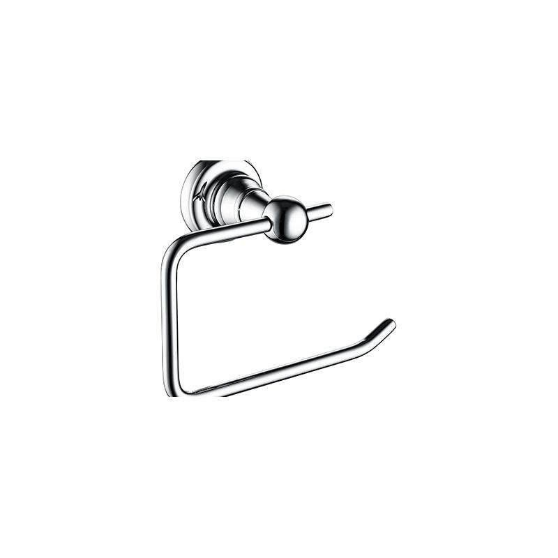 Bristan 1901 Toilet Roll Holder Chrome