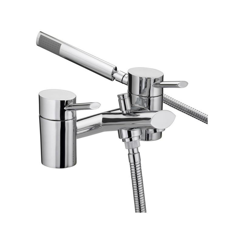 Bristan Oval Bath Shower Mixer