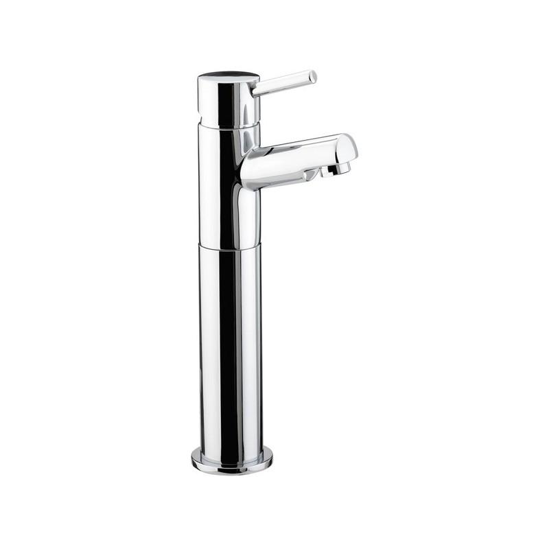 Bristan Prism Tall Basin Mixer (No Waste)