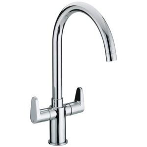 Bristan Quest Easyfit Mono Sink Mixer Chrome
