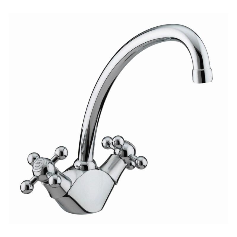 Bristan Regency Easyfit Sink Mixer Chrome