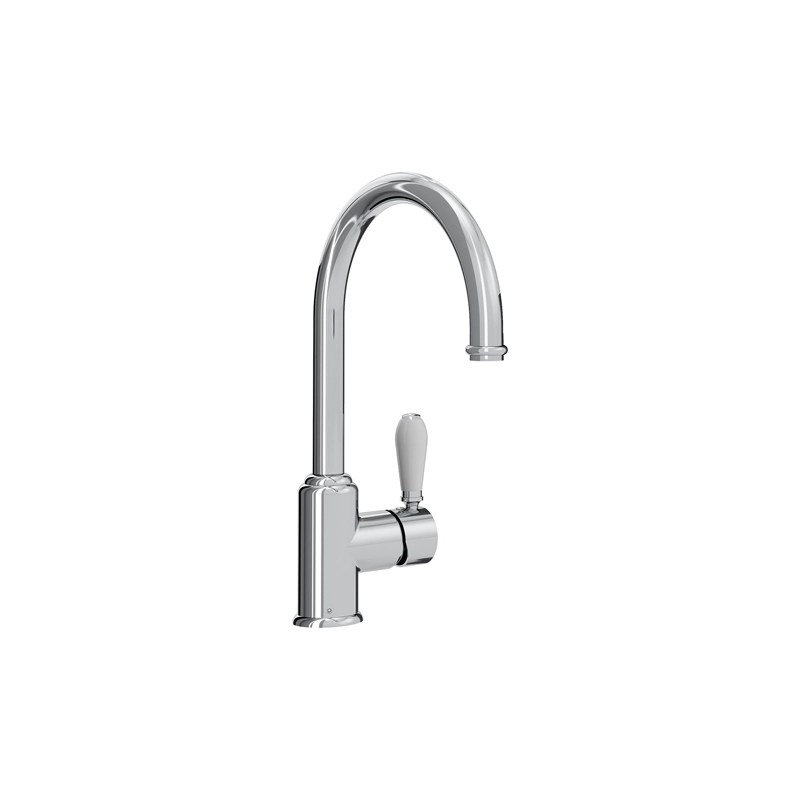 Bristan Renaissance Single Lever Easyfit Sink Mixer Chrome