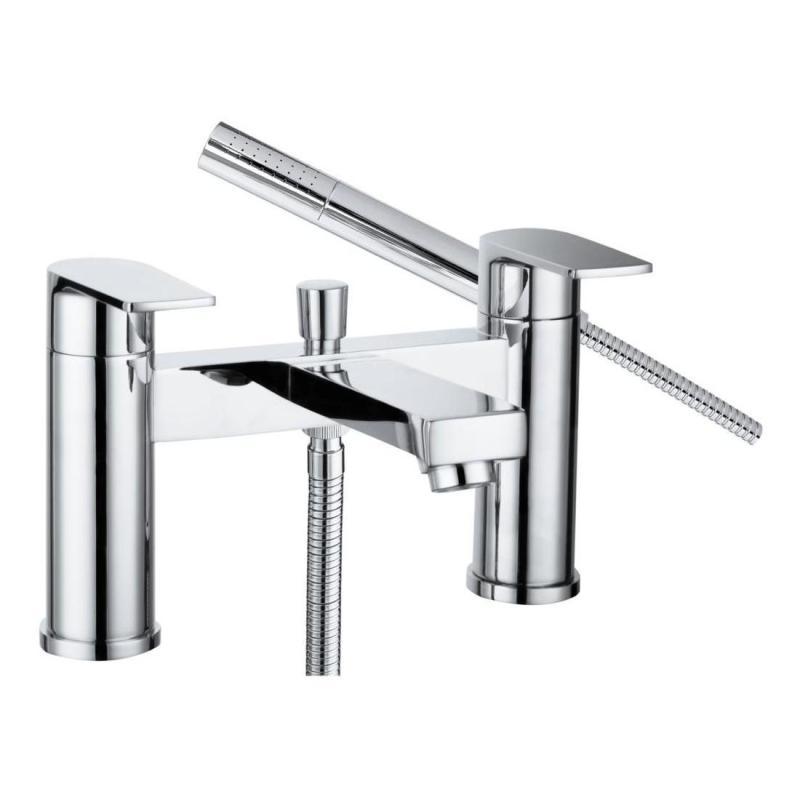 Bristan Soho Bath Shower Mixer