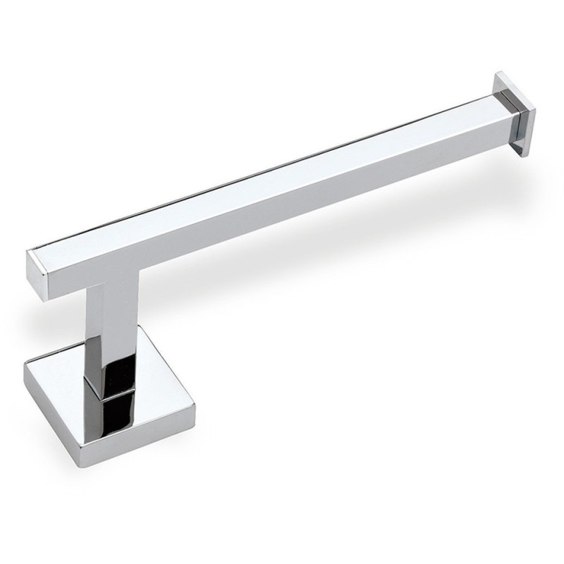 Bathrooms To Love Lissi Toilet Roll Holder Chrome