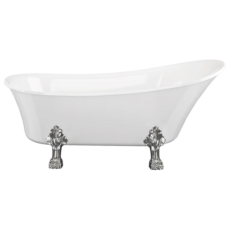 Bathrooms To Love Tiverton Freestanding Bath