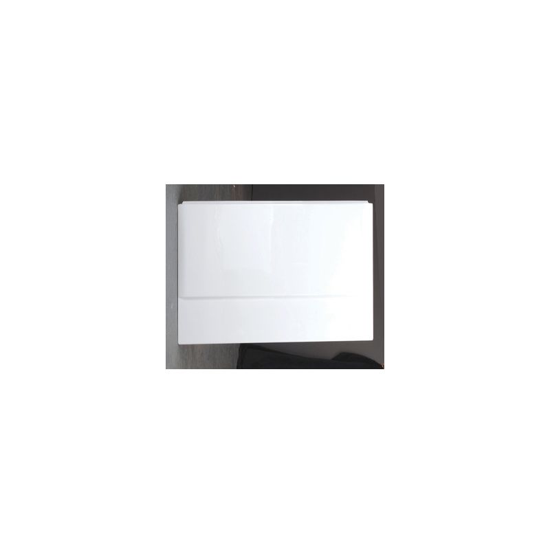 Bathrooms To Love White Super Strength 750mm End Panel