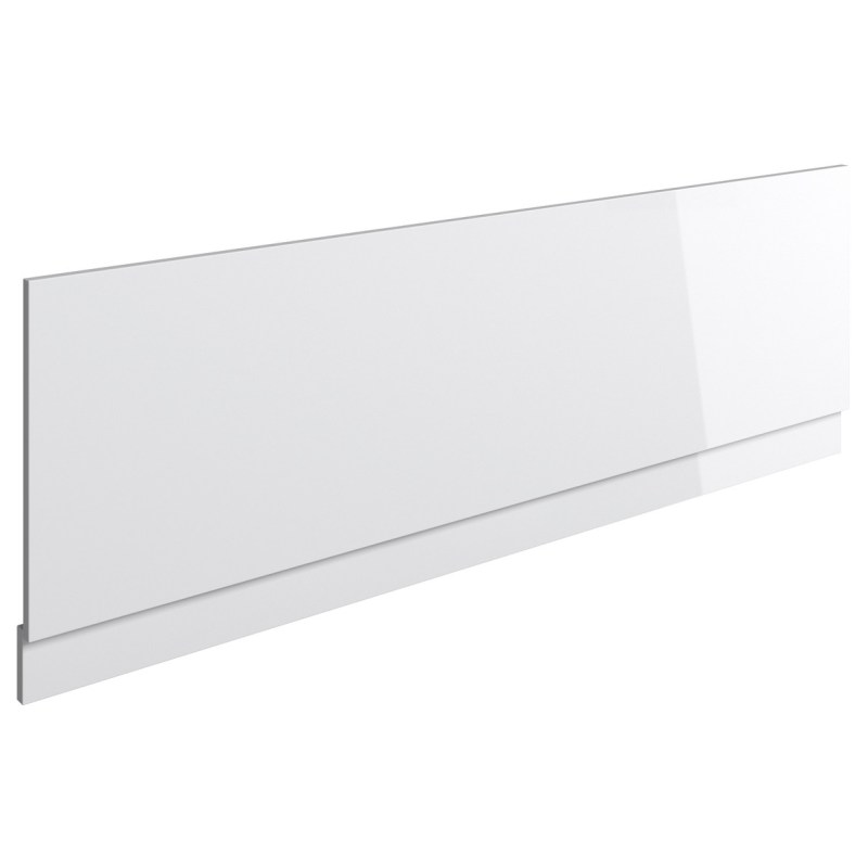 Bathrooms To Love Volta 1700mm Front Panel White