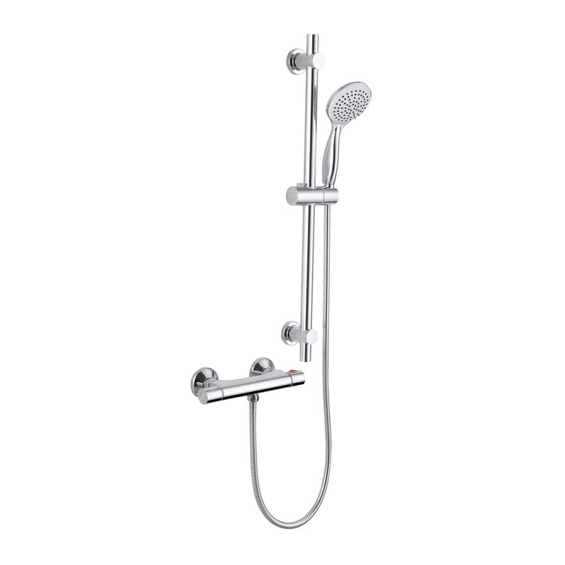 Bathrooms To Love Lunea Thermostatic Mixer Shower
