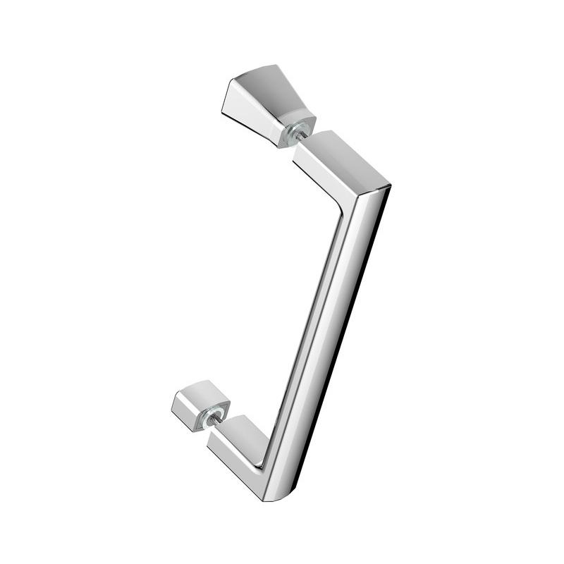 Merlyn Vivid Boost 900mm Bi-Fold Shower Door