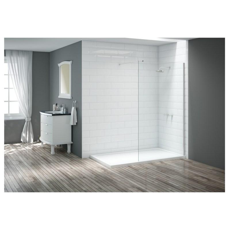 Merlyn 700mm Wetroom Panel