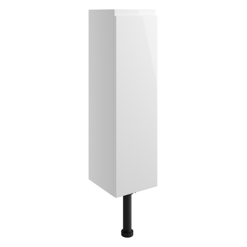 Bathrooms To Love Valesso 200mm Toilet Roll Holder White Gloss