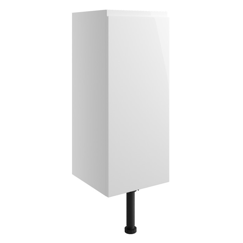 Bathrooms To Love Valesso 300mm Base Unit White Gloss