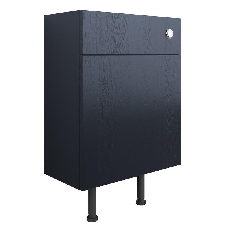 Bathrooms To Love Benita 600mm WC Unit Indigo Ash