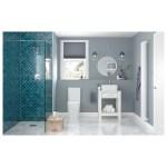 Bathrooms To Love Manhattan Bellato 620x508x19mm Worktop