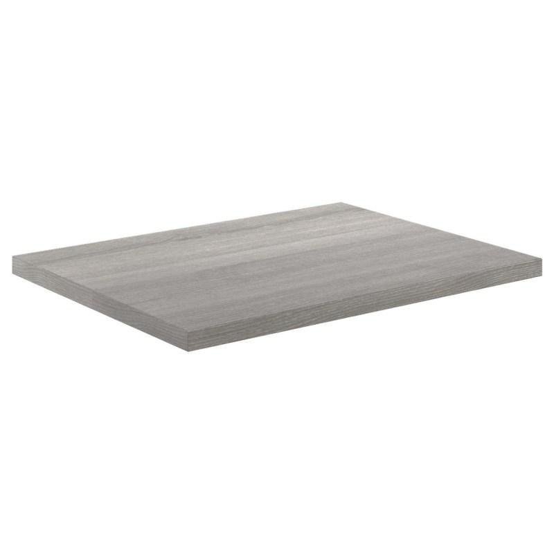 Bathrooms To Love Morina 600mm Laminate Worktop Elm Grey
