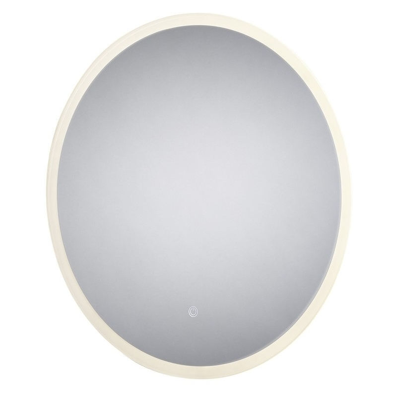 Bathrooms To Love Enza 600mm Round Backlit LED Mirror