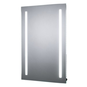 Bathrooms To Love Orba 500x700mm Battery LED Mirror