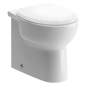 Bathrooms To Love Tuscany Back To Wall WC & Soft Close Seat