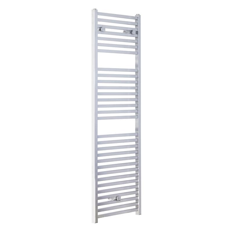 Bathrooms To Love Qubos Ladder Radiator 500x1420mm Chrome