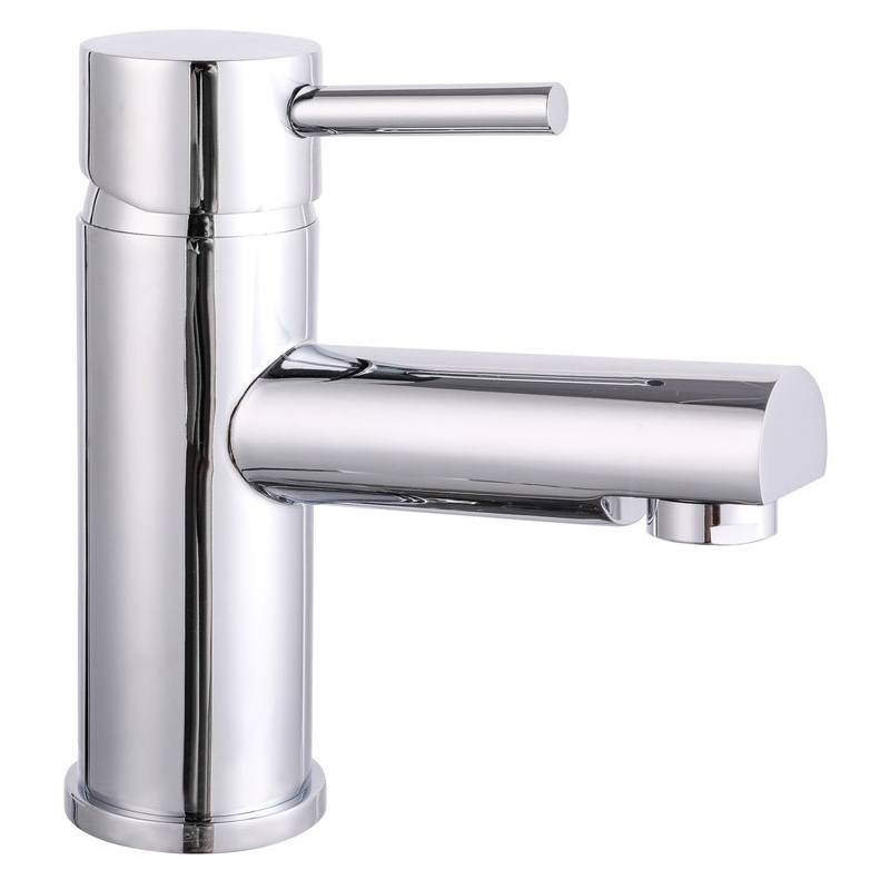 Bathrooms To Love Vedra Basin Mixer with Click-Clack Waste