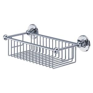 Burlington Deep Rectangular Basket