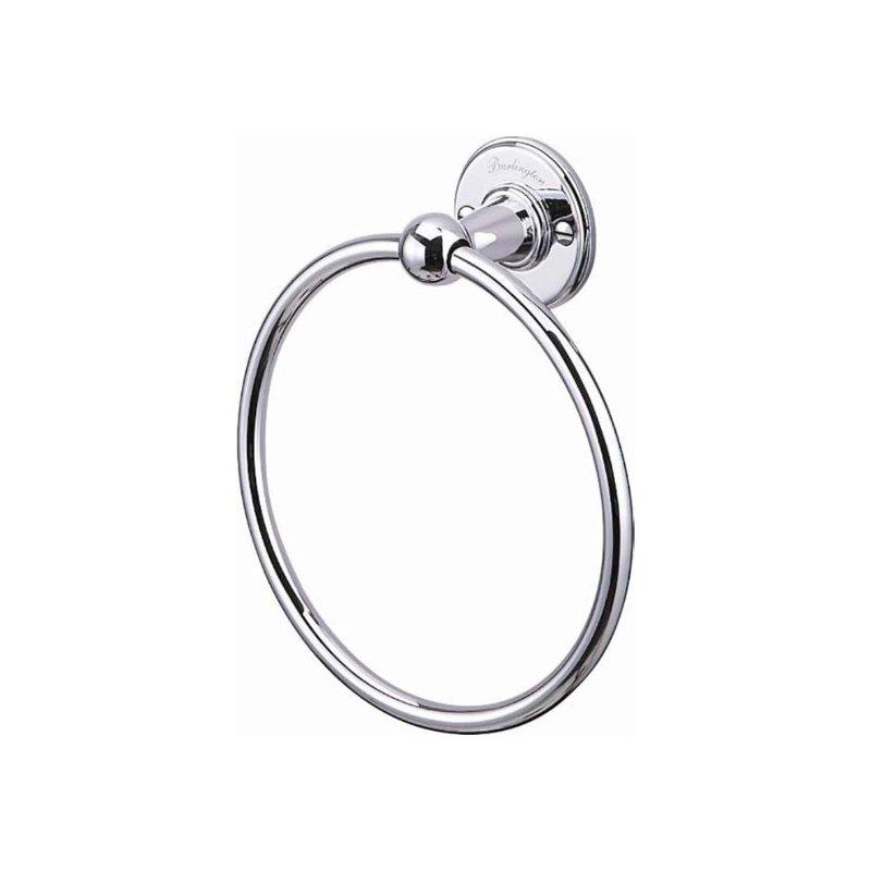 Burlington Towel Ring