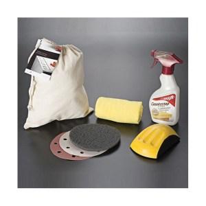 Burlington Minerva Worktop Care Kit