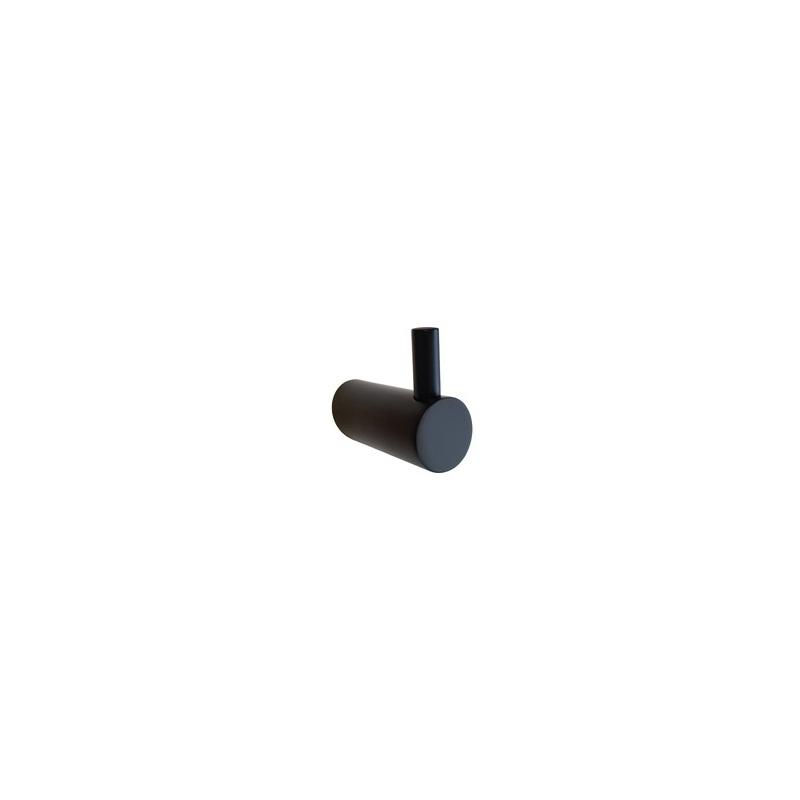 Cifial AR110 Robe Hook Matt Black