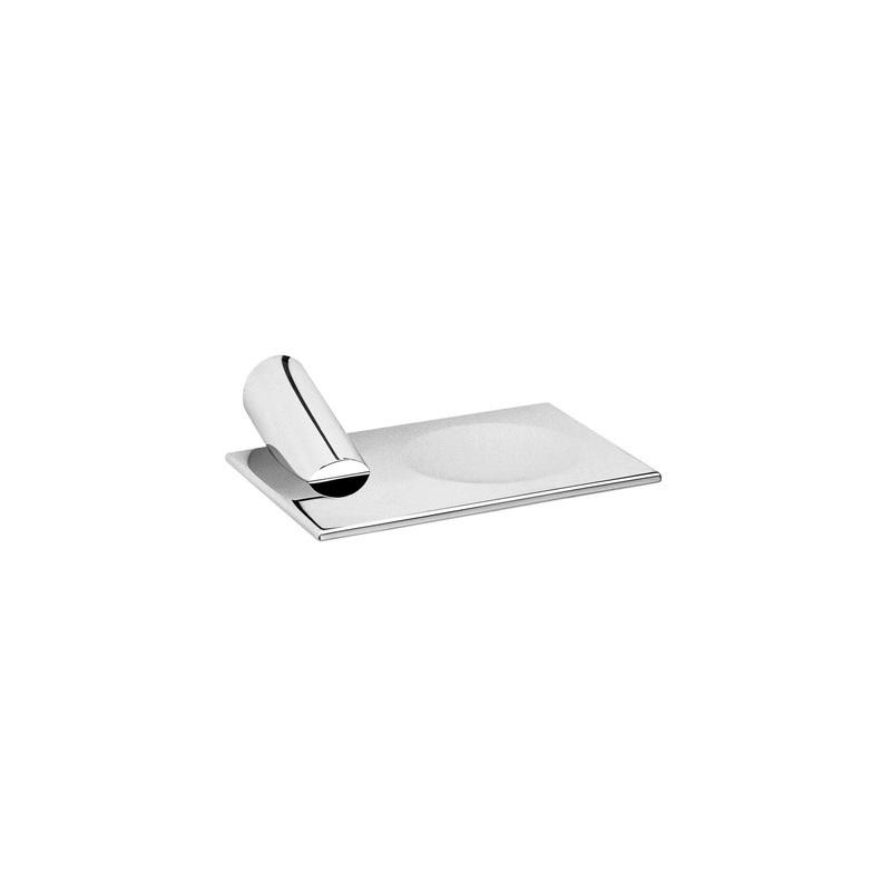 Cifial AR110 Metal Soap Holder Chrome