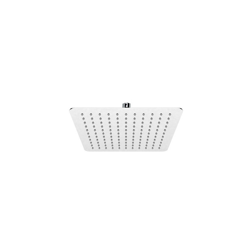 Cifial Ultra Slim Square 250mm Shower Head