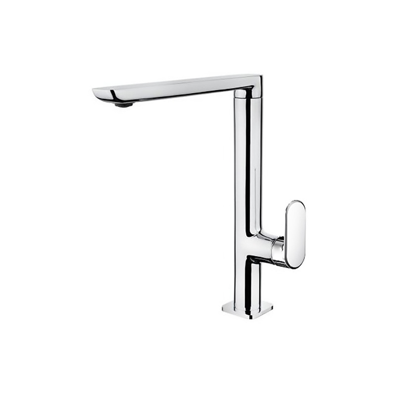 Cifial KT09 Kitchen Tap Chrome
